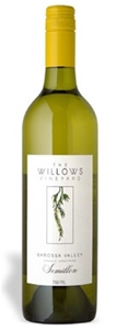 The Willows Vineyard Semillon 2016 (12 x
