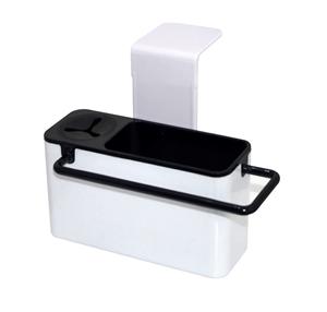 Sink Aid Self Draining Caddy Kitchen Spo