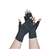 Arthritis Gloves Compression Joint Finger Hand Wrist Support Brace - Small