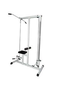 Home Fitness Multi Gym Lat Pull Down Wor