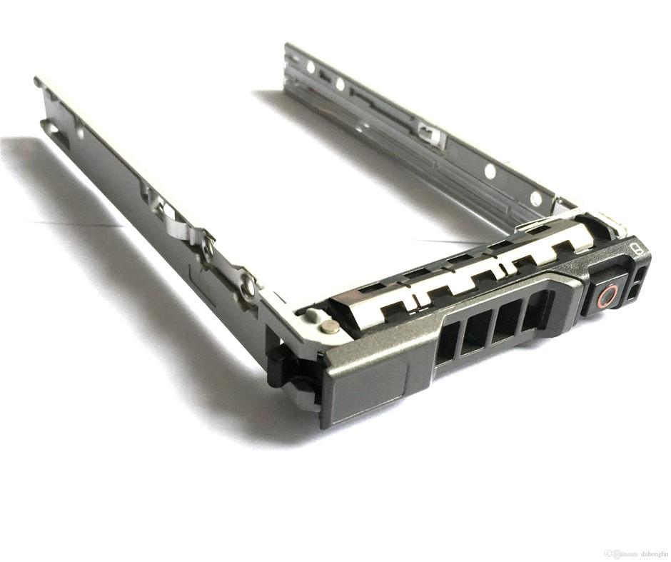 Dell ( 8FKXC ) SAS / SATA 2.5`` Hard Drive Tray/Caddy