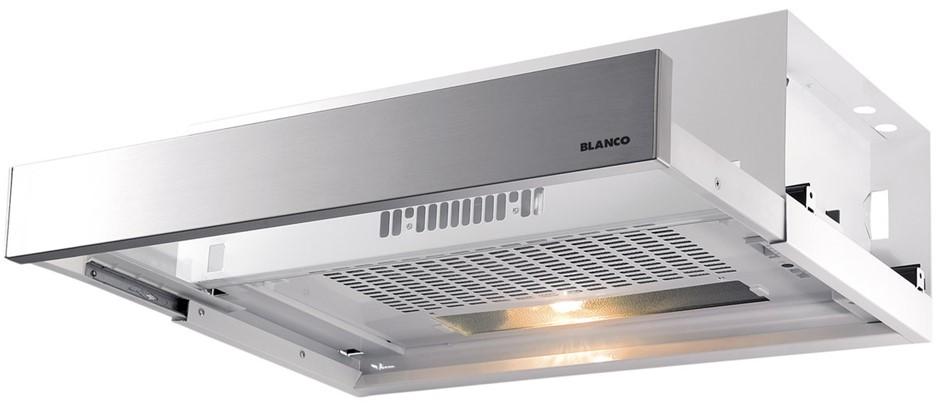 Blanco BRSR60X 60cm Retractable Slide-out Rangehood