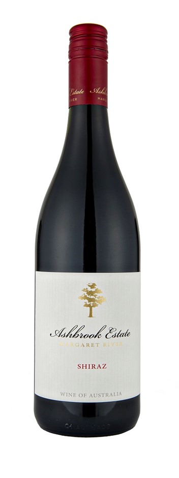 Ashbrook Shiraz 2016 (12 x 750mL), Margaret River, WA.
