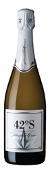 42  Degrees South Cuvée Sparkling NV (6 x 750mL), TAS.
