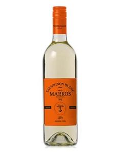 Marks Vineyard Wild Fermented Sauv Blanc