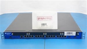 Juniper Networks SRX240 Ethernet Service