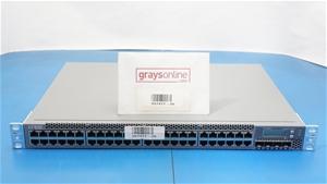 Juniper Networks EX3300 48-Port PoE+ 4-P