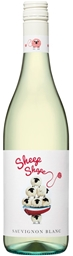 Sheep Shape Sauvignon Blanc 2018 (12 x 750mL), SE AUS.