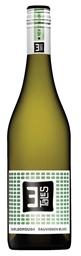 3 Tales Sauvignon Blanc 2018 (6 x 750mL), Marlboroguh, NZ,