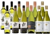 Charming Chardonnay Pack (12 x 750mL)