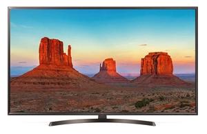 LG 55UK6340PTF 55-inch Smart 4K UHD LED