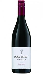 Dog Point Pinot Noir 2016 (12 x 750mL),