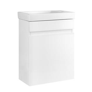 Bathroom Vanity Unit Wall Hung Hand Wash