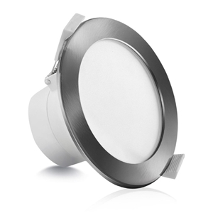 6 x LUMEY LED Downlight Ceiling Light Ba
