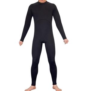 Mens Steamer Wetsuit Long Sleeve/Leg 3mm
