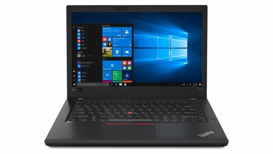 """Lenovo ThinkPad T480 - 14"""" FHD/i5-8250U/8GB/256GB NVMe SSD/W10P"""