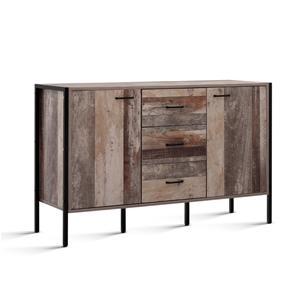 Artiss Buffet Sideboard Cabinet Kitchen