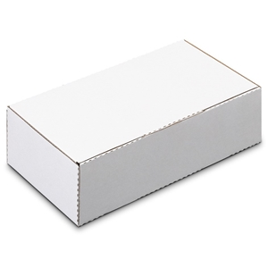100x Mailing Box 240x125x75mm Carton For