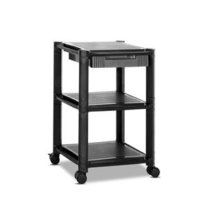 Artiss Mobile Printer Stand Shelf Adjust