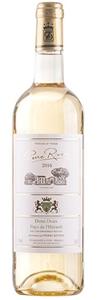 Vin De Pays De L'Herault Blanc 2016 (12x