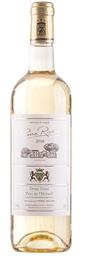 Vin De Pays De L'Herault Blanc  2016 (12x 750ml),Bordeaux. Cork