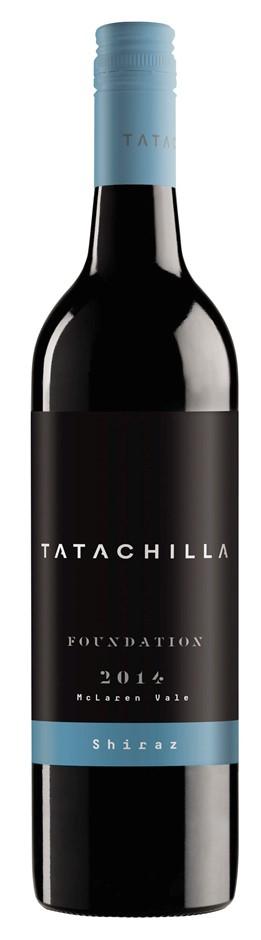 Tatachilla `Foundation` Shiaz 2014 (6 x 750mL), McLaren Vale, SA.