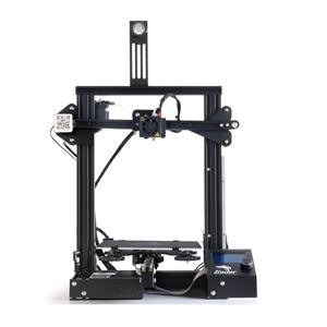 Creality 3D Ender 3 3D Printer Resume Pr