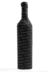 Zilzie Mystery Export Shiraz Viognier 2018 (6 x 750mL) SEA