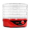 Devanti 5 Trays Food Dehydrators Beef Jerky Dehydrator Fruit Preserver