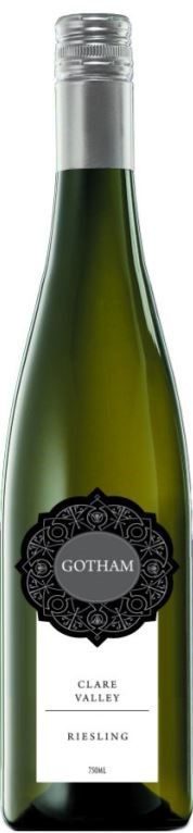 Gotham Riesling 2017 (12 x 750mL) Clare Valley, SA