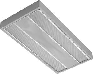 6 x Orien 2x14 Surface Mounting Prismati