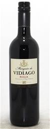 Rioja Marques De Vidiago Crianza 2012 (6 x 750mL) Spain