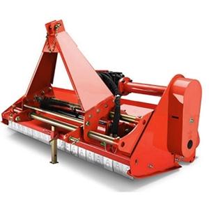 Heavy Duty Flail Mower Slasher 1850 Hydraulic Sideshift inc PTO Shaftinc