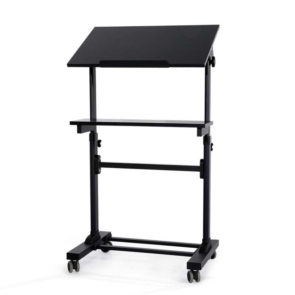 adjustable height work platform | Graysonline