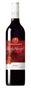 Lindeman's `Early Harvest` Shiraz 2018 (