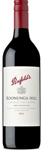 Penfolds `Koonunga Hill` Cabernet Sauvig