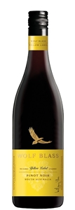 Wolf Blass `Yellow Label` Pinot Noir 201