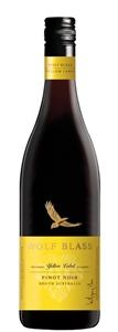 Wolf Blass `Yellow Label` Pinot Noir 201
