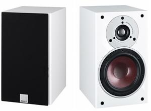 DALI ZENSOR 3 Bookshelf Loudspeakers (Wh