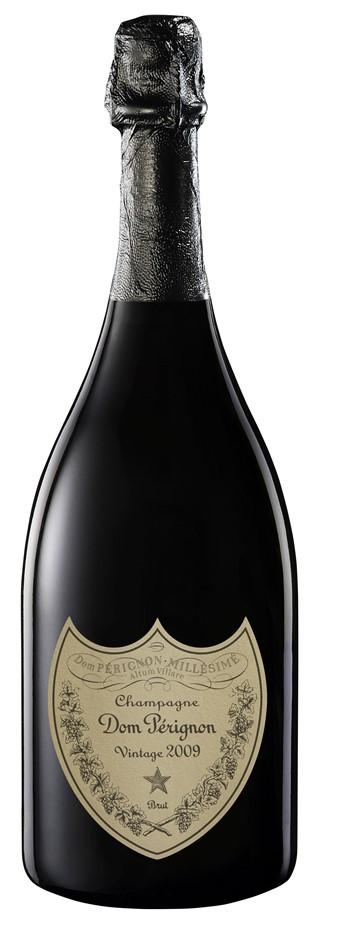 Dom Pérignon 2009 (3 x 750mL), Champagne, France