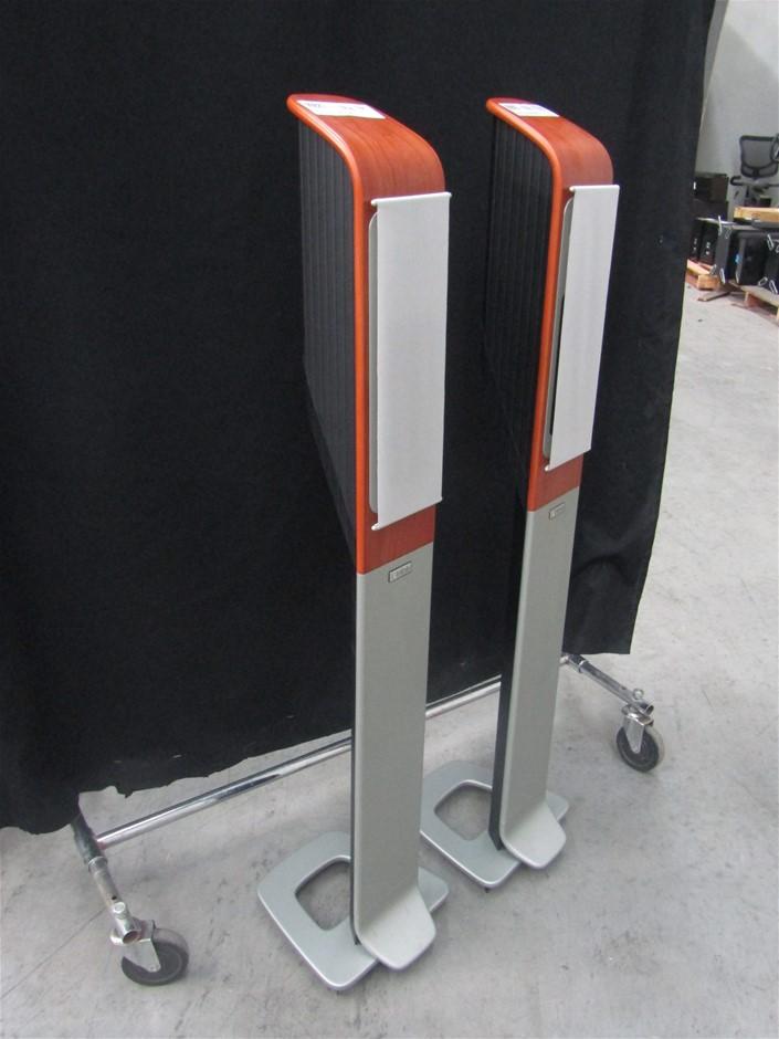 Infinity Cascade 9 Floor Standing Speakers