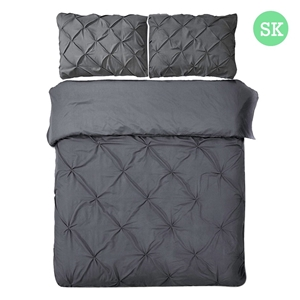 Giselle Bedding Super King Quilt Cover S