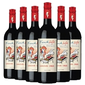 French Life Carignan Syrah 2016 (6 x 750mL) France