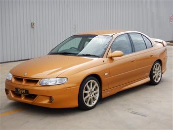 1999 HSV SV99 Automatic Sedan