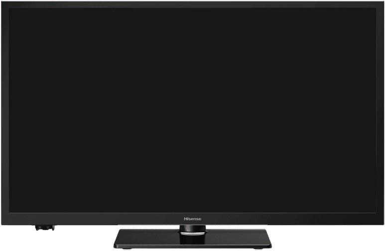 """Hisense 24P2 24""""(60cm) HD LED LCD TV"""