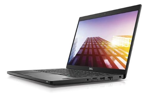 "Dell Latitude 7390 (2-in-1) - 13.3"" FHD Touch/i5-8350U/8GB/256GB SSD/W10P"