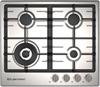 Kleenmaid 60cm Stainless Steel Gas Cooktop (KCOMF6010)