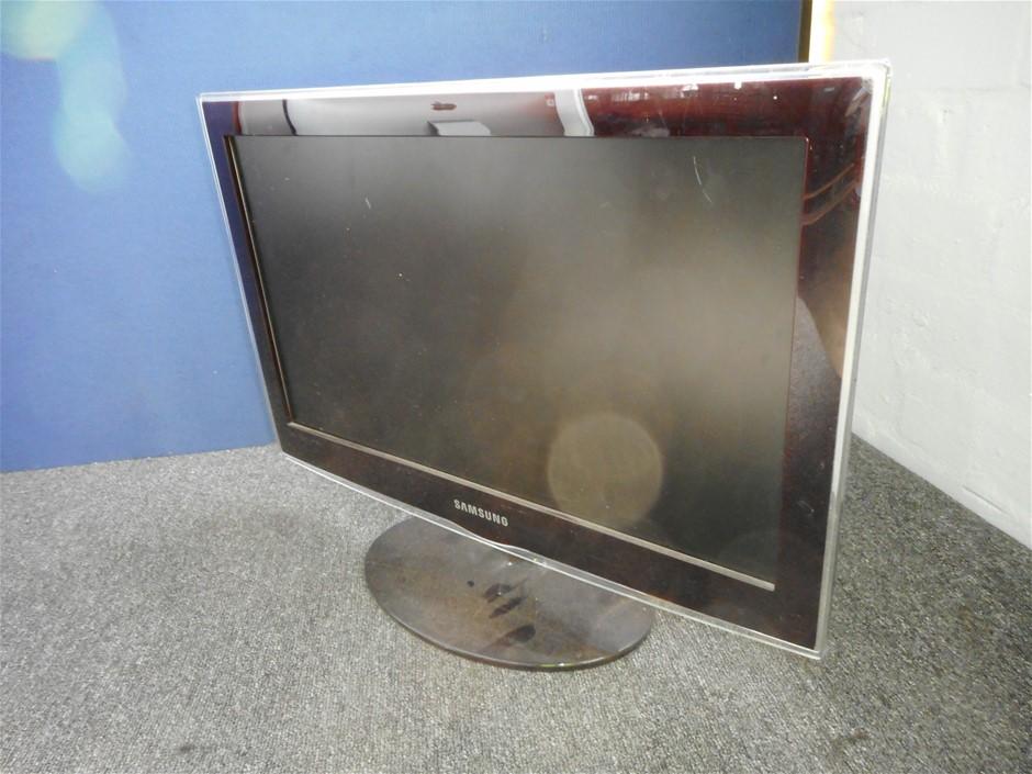 Samsung UA22C400P 22 Inch LED TV