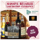 Fine Wine Weekend Liquidation Sale