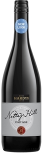 Hardy's `Nottage Hill` Pinot Noir 2017 (